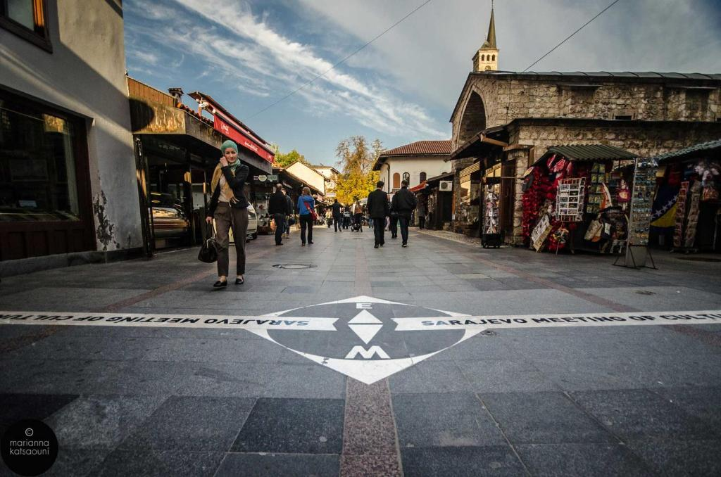 Romana, Сараево, Босния и Герцеговина