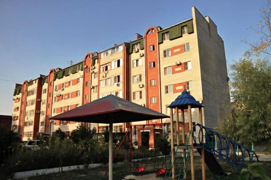 Апартаменты На Пионерской