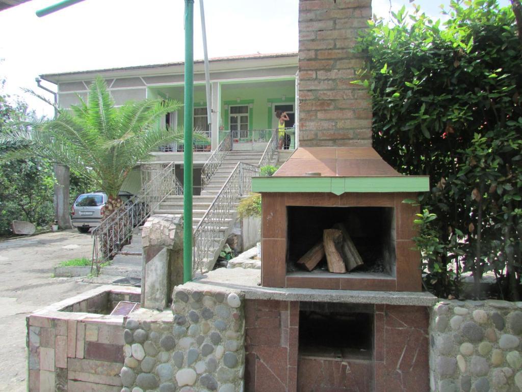 Гостевой дом Joni