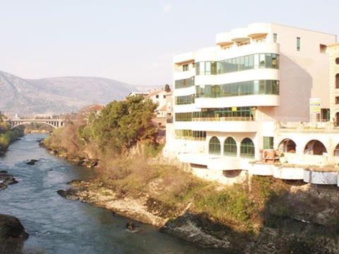 Bella Vista, Мостар, Босния и Герцеговина