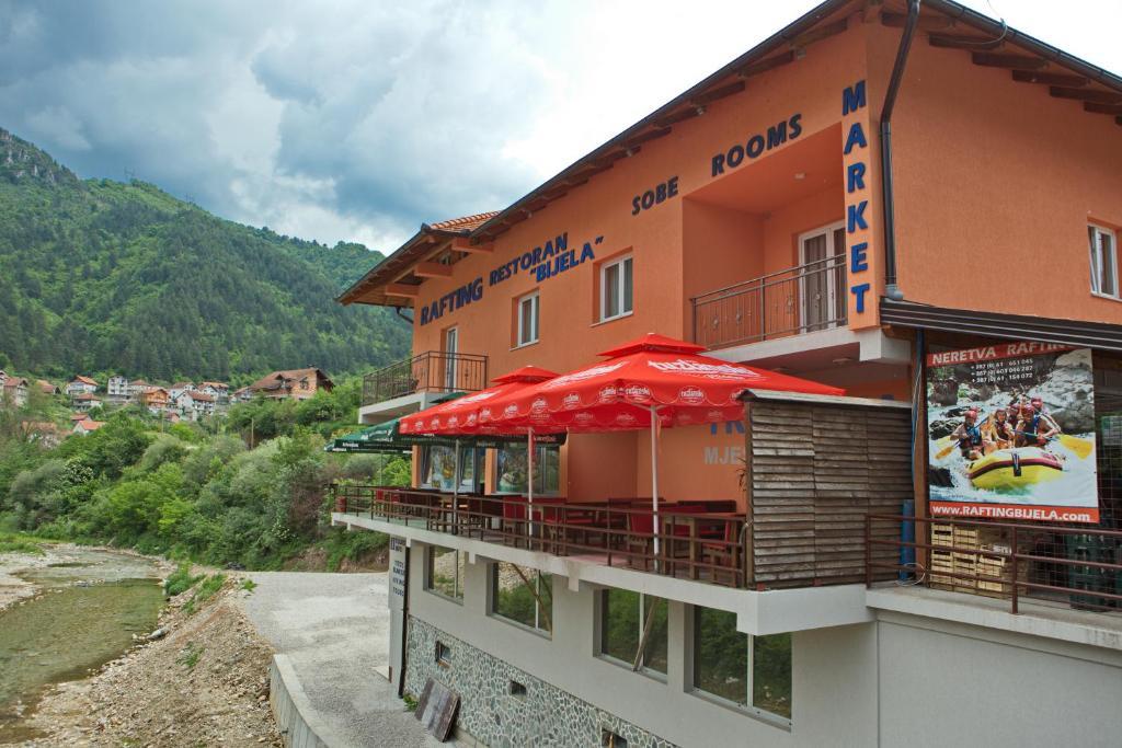 Motel Vila Bijela, Кониц, Босния и Герцеговина