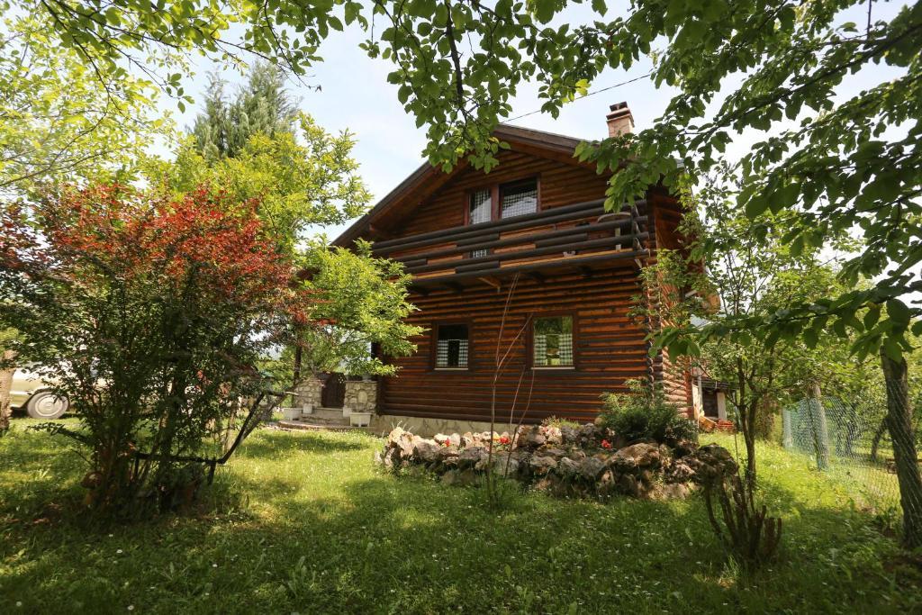 Holiday Home Lasta, Лохово, Босния и Герцеговина