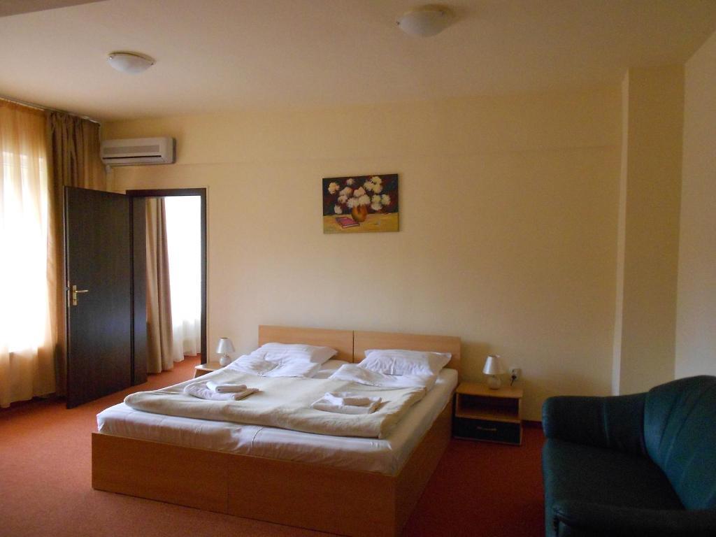 Hotel Diana, Дева, Румыния