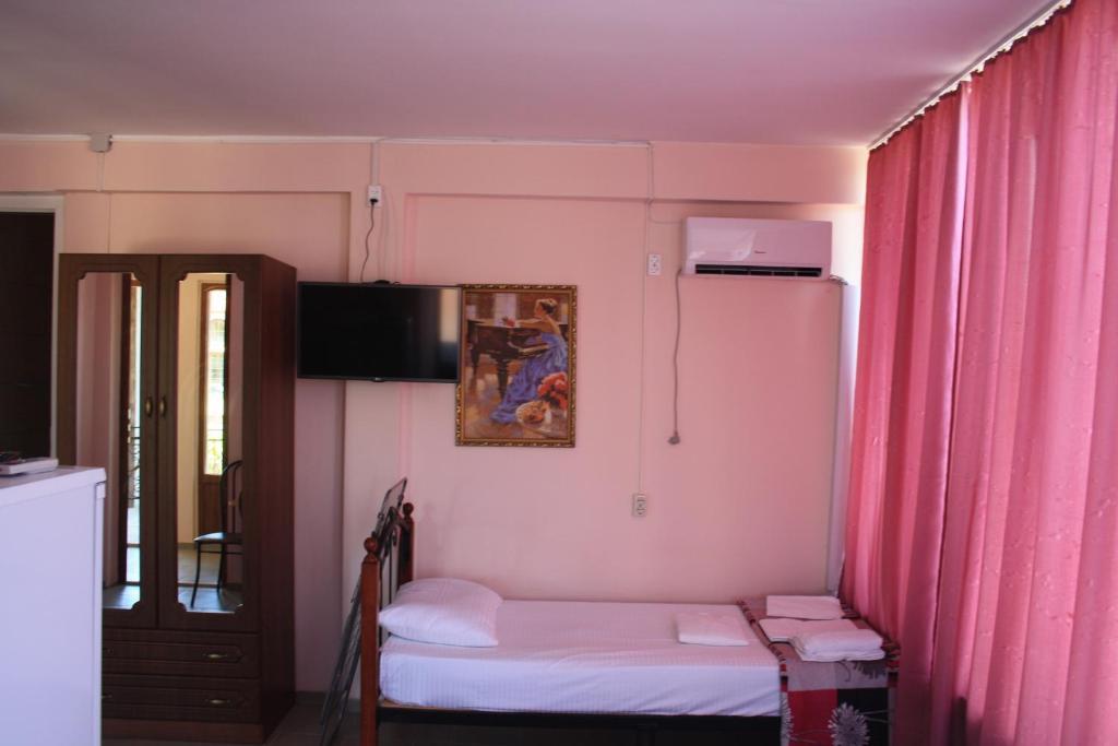 Отель Анастасия