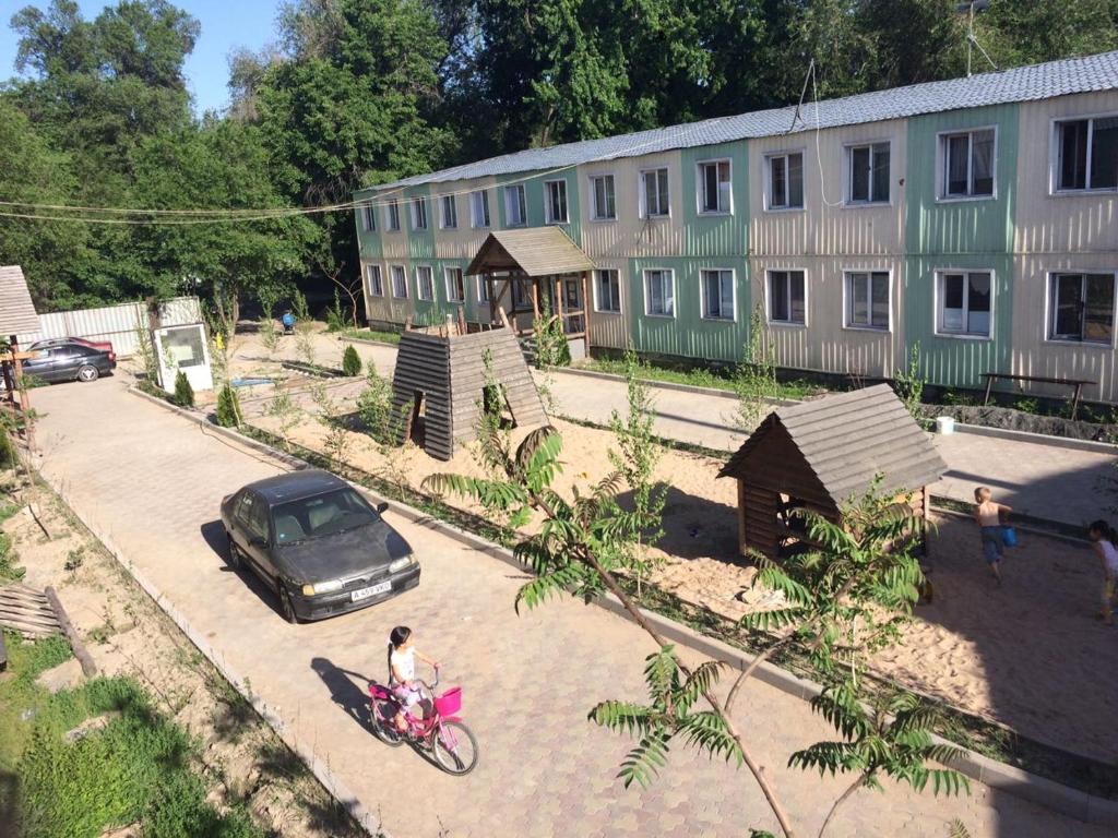 Хостел S Хостел, Алматы, Казахстан
