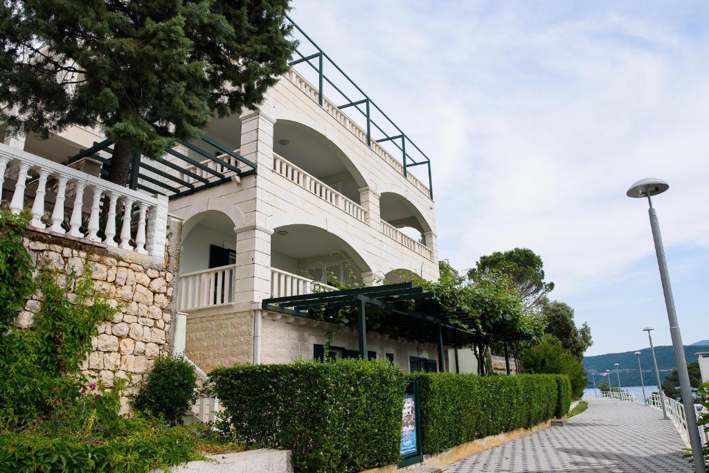 Apartments Villa Marina, Неум, Босния и Герцеговина