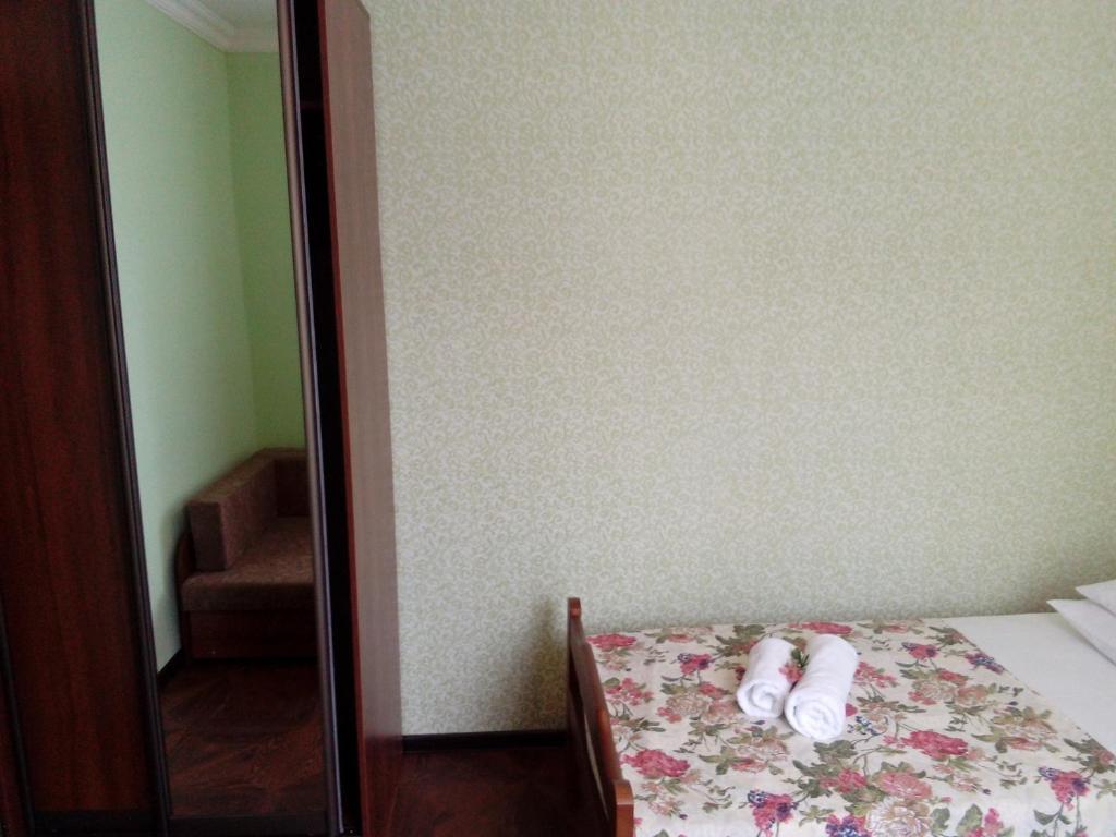 Гостевой дом На Чанба 5