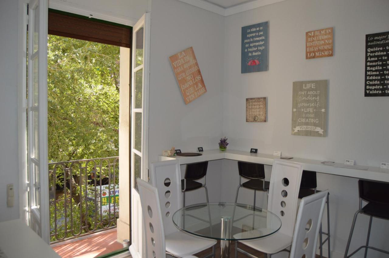 JMG Hostels Madrid