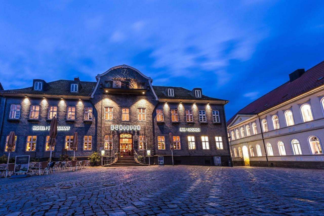 schiefer hotel(斯黑菲尔酒店)