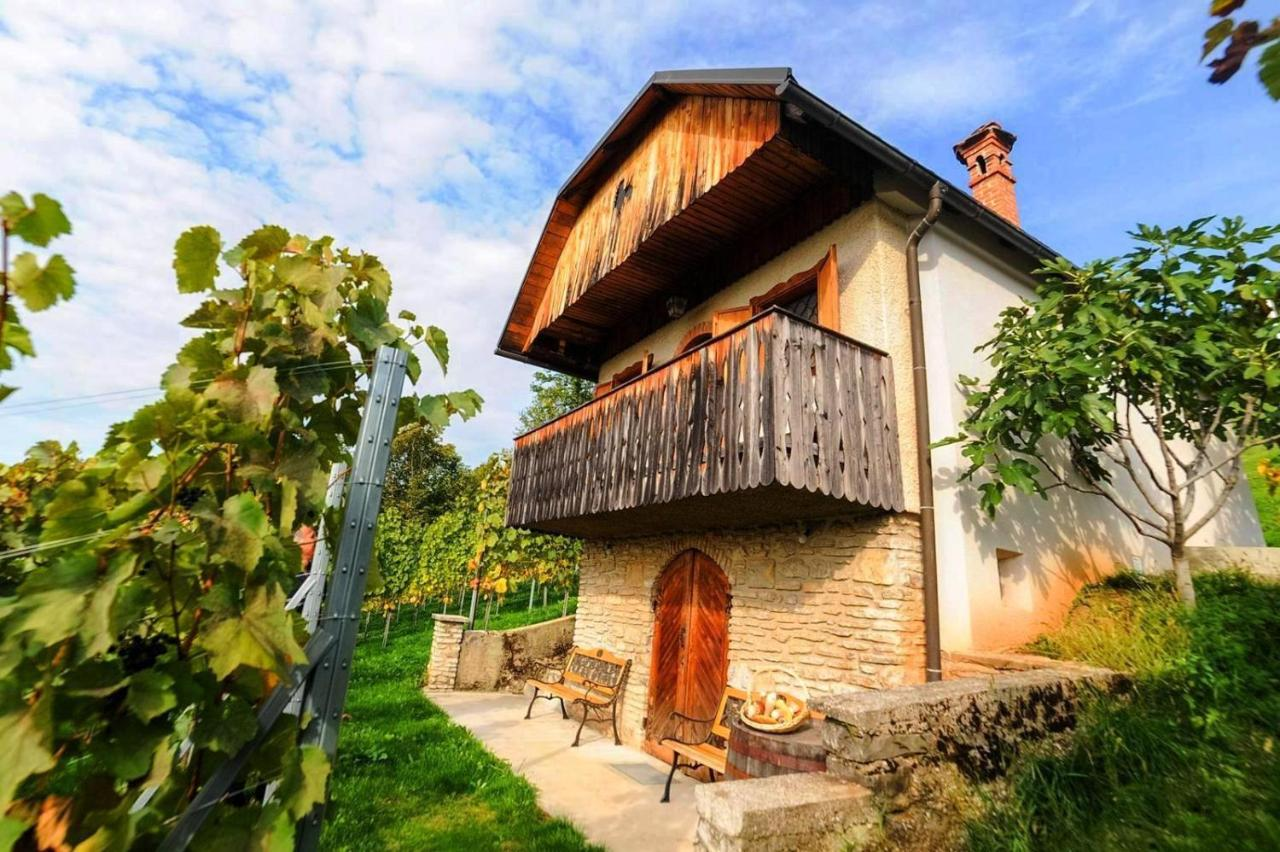 vineyard cottage rangus romantic(葡萄园小屋兰古斯浪漫乡村民宿)