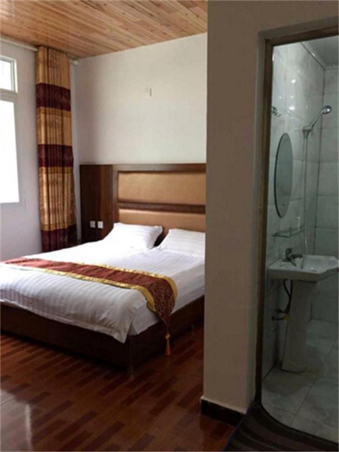 雅安的酒店  碧峰峡木厂人家农家乐,雅安(中国)优惠   上一张住宿照片