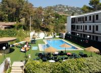 Evenia Hotel Montevista