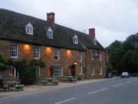 Photo The George At Brailes