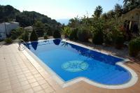 Casa con piscina en Santa Maria de Llorell
