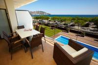 Apartaments Terraza - Salatà Mar