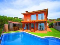 Villa in Blanes