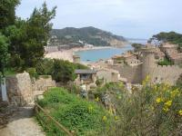 Apartment Lets Holidays Tossa de Mar Bernats