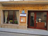 Hotel Restaurante del Mar