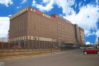 Broadtec Royal International Hotel
