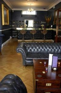 The Restaurant at Park Inn Brighton