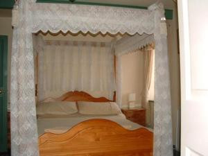 The Bedrooms at Plummers Place Guesthouse