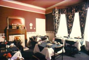 The Restaurant at Murrayfield Park Guest House