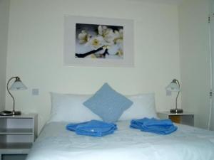 The Bedrooms at The Cameron BandB