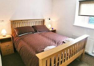 The Bedrooms at Woodlands Park