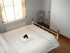 The Bedrooms at Dorchester Apartments