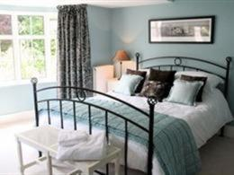 The Bedrooms at Heath Close