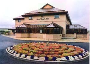 The Weigh Inn Hotel and Lodges