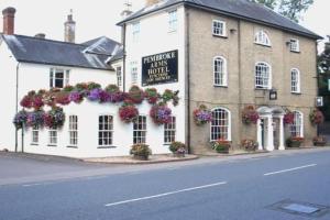 Pembroke Arms Hotel