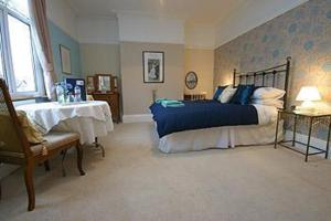 The Bedrooms at Buxton House