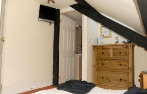The Bedrooms at Penygawse Guest House and Tearooms