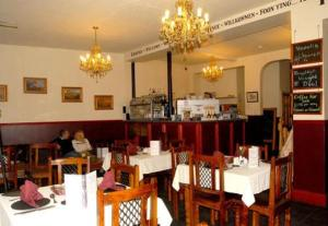 The Restaurant at Penygawse Guest House and Tearooms