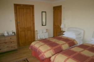 The Bedrooms at Creag Meagaidh