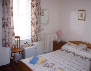 The Bedrooms at Heather Glen Guest House
