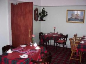 The Restaurant at Heather Glen Guest House