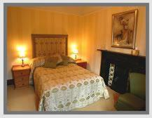 The Bedrooms at Newstead