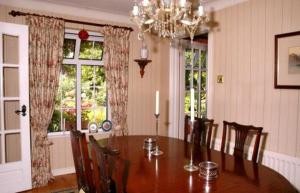 The Restaurant at Ivy Cottage NI