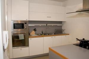 The Bedrooms at Medlock Apartments @ Whitworth Street.
