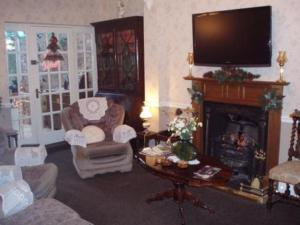 The Bedrooms at The Croft Guest House