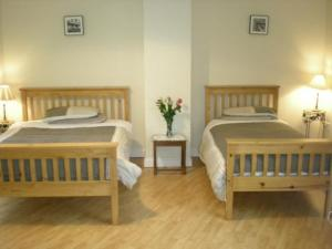 The Bedrooms at Ballycanal Manor BandB and Self Catering Cottages