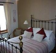 The Bedrooms at Aros Ard Bed and Breakfast