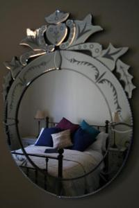 The Bedrooms at Wellbeing