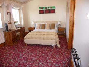 The Bedrooms at Rokeby Guest House