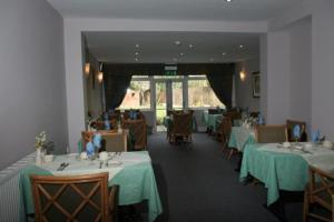 The Restaurant at Heath Lodge Hotel