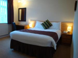 The Bedrooms at Travelrest Solent Gateway