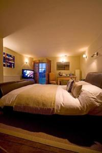 The Bedrooms at 22 Mill Street Restaurant With Rooms