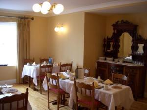 The Restaurant at Dun Ri Guesthouse
